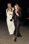 Kate Moss and Lila Grace Moss, vogue, Kate Moss Style, Lila Moss Style, Mother Daughter style, Supermodel mum, supermodel family, supermodel families, supermodel style