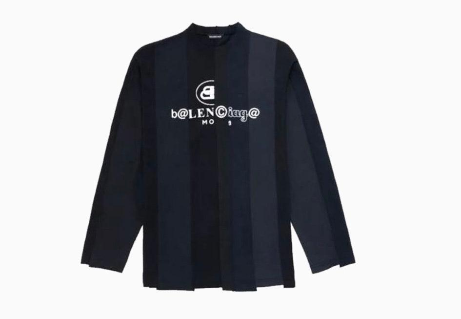Balenciaga представил новую капсульную коллекцию
