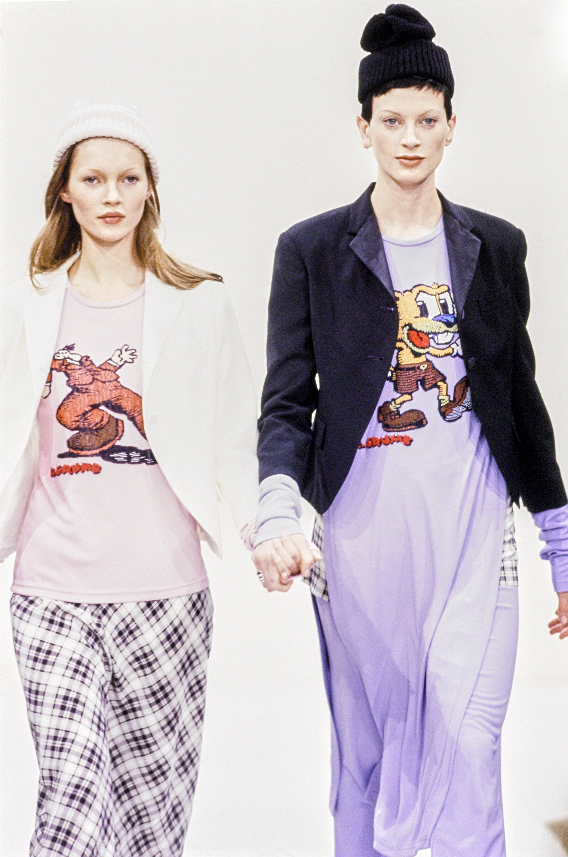 История моды: 13 поворотных моментов, изменивших моду навсегда