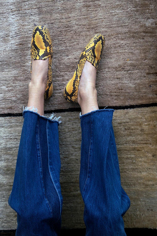 Кэти Холмс: почему вам нужны веганские ботинки как у актрисы