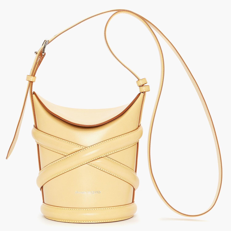 Вещь дня: новая сумка The Curve Alexander McQueen