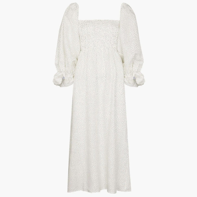 Кэти Холмс уже нашла идеальное платье на эту весну