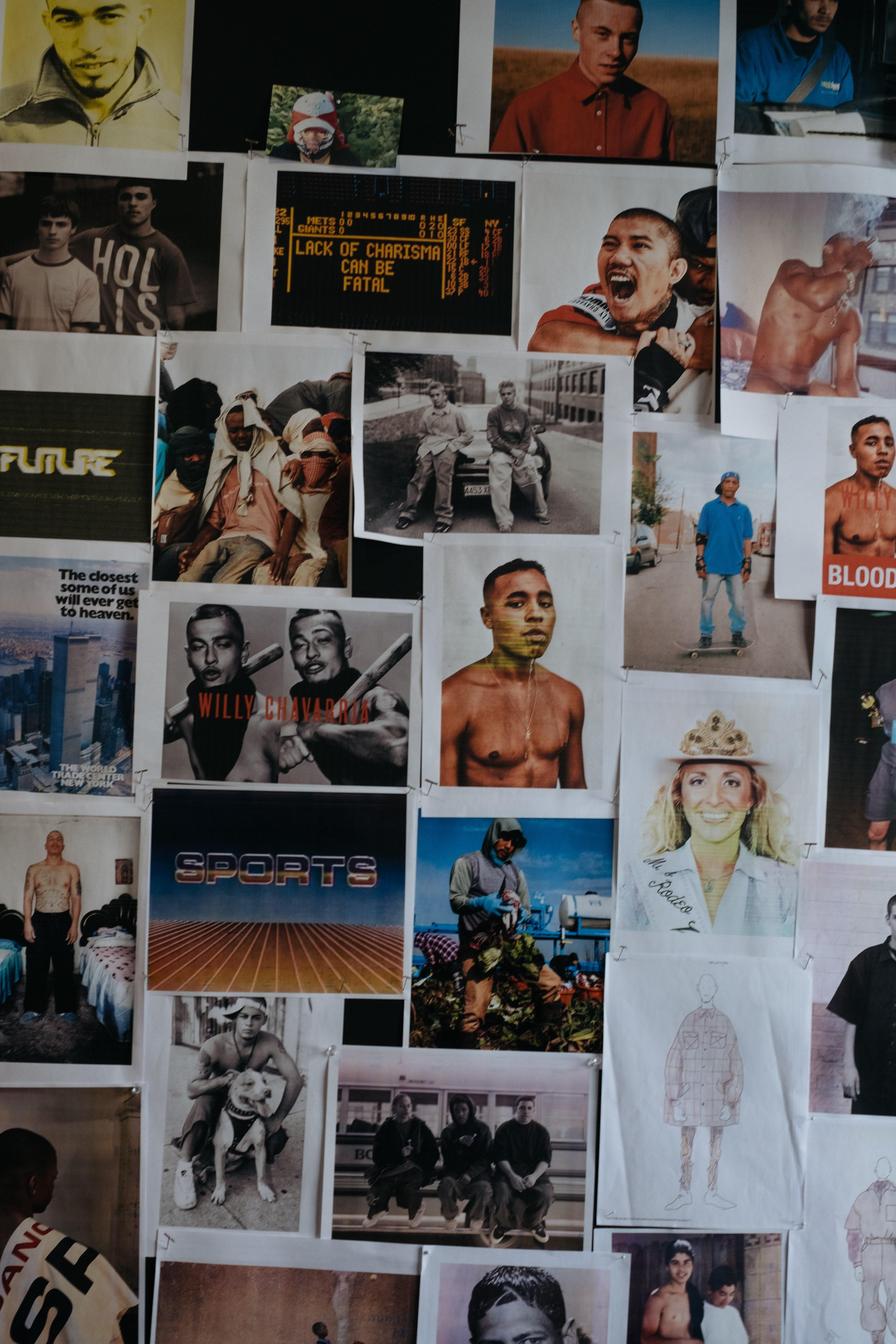Мужскую линию Calvin Klein возглавит Вилли Чаваррия