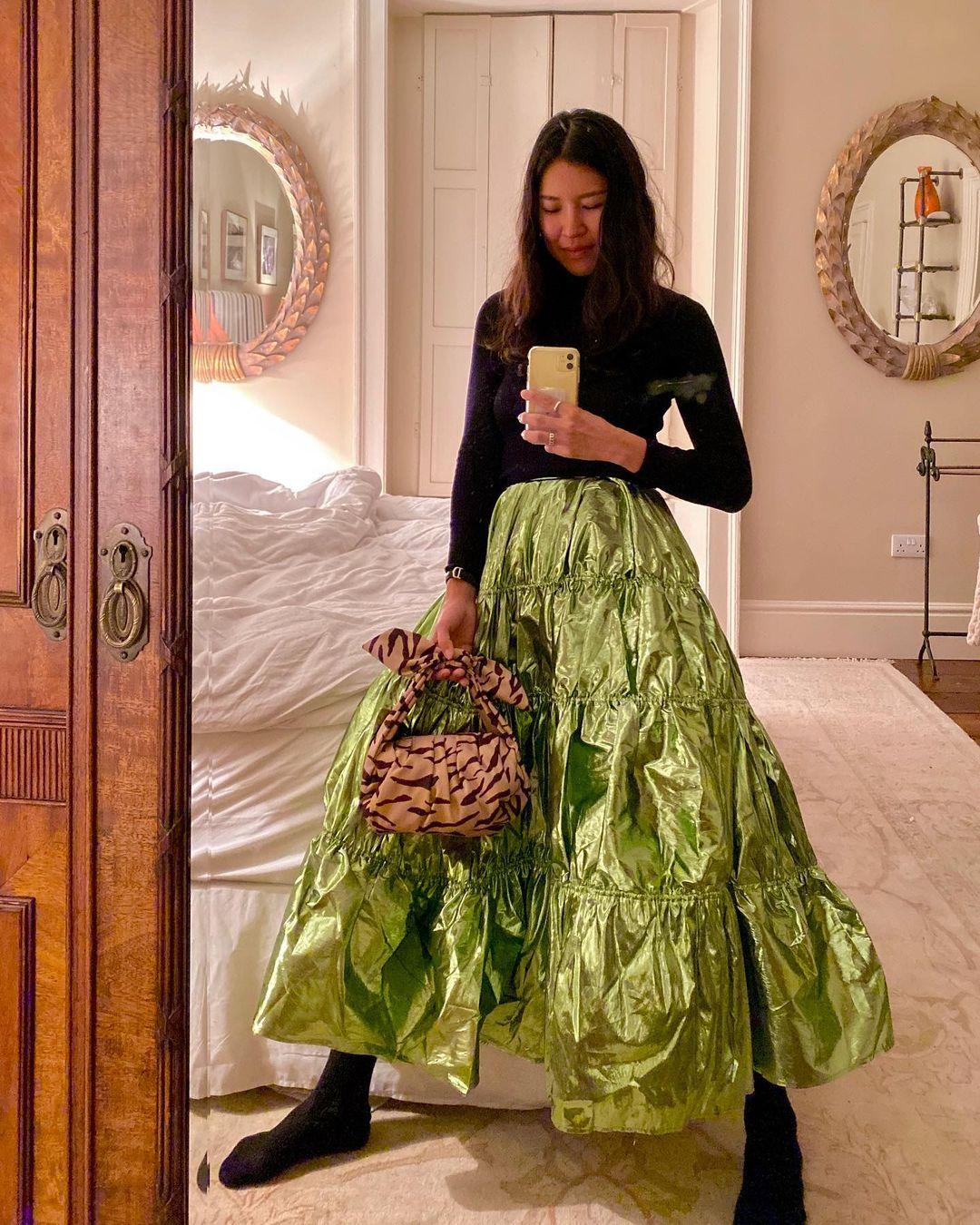 Реджина Пио создала коллаборацию с & Other Stories. Читайте интервью Vogue с основательницей марки Rejina Pyo