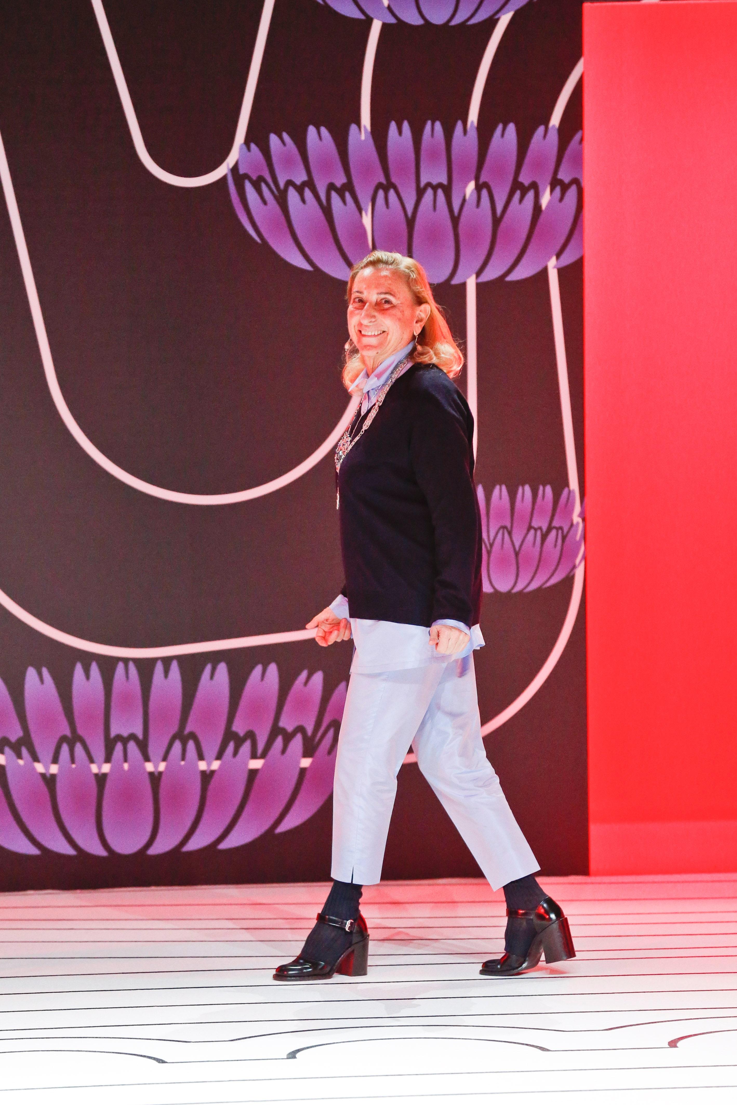 Prada перевыпустили легендарные туфли мэри-джейн 1998 года: что надо о них знать и где их купить