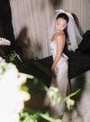 Свадебное платье Арианы Гранде