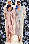 Ulyana Sergeenko demi-couture, весна-лето 2021