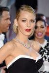 """Blake Lively assiste à la première de """"The Captives"""" lors de la 67ème édition du Festival de Cannes le 16 mai 2014 à Cannes."""