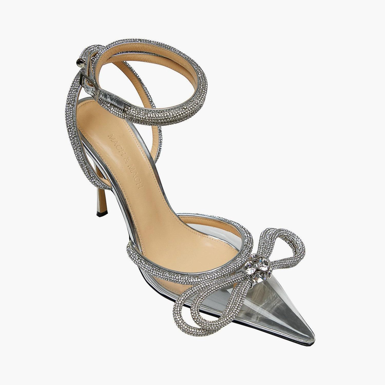 Вещь дня: туфли Mach & Mach