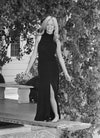Simple maxi dress Photo: Getty Images